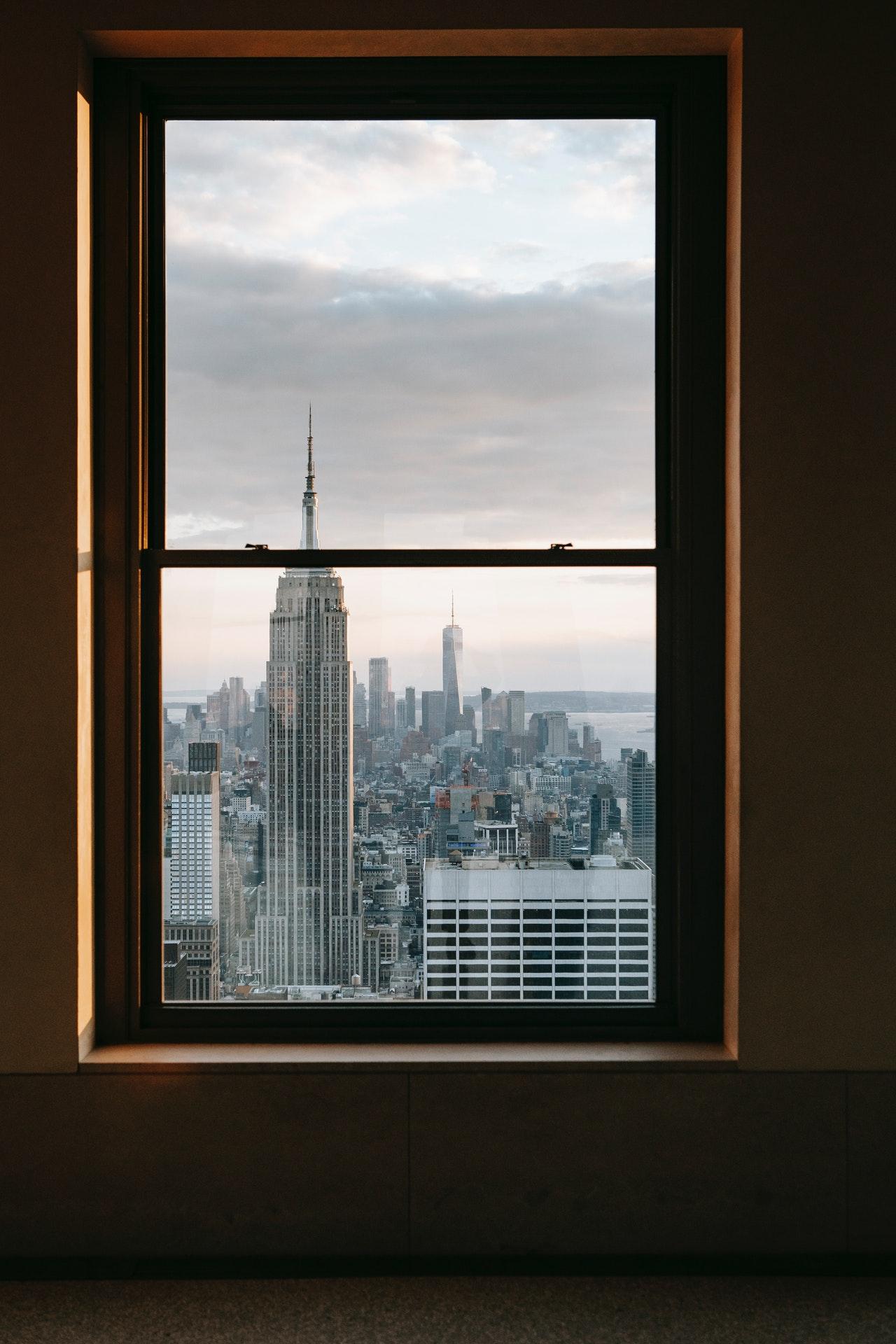 En professionel vinduespudser er billigere end du tror