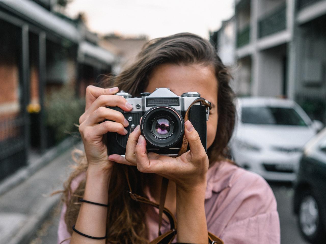 Udsmyk dit hjem med dine personlige fotos