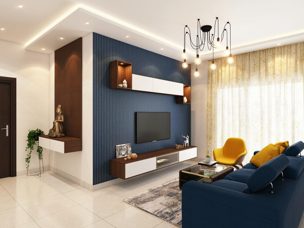 Sæt et præg på dit hjem med smukke farver