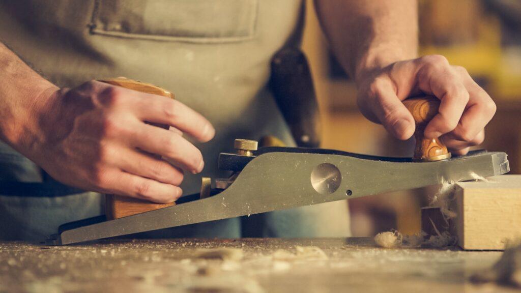 Har du brug for håndværkerarbejde i højden?